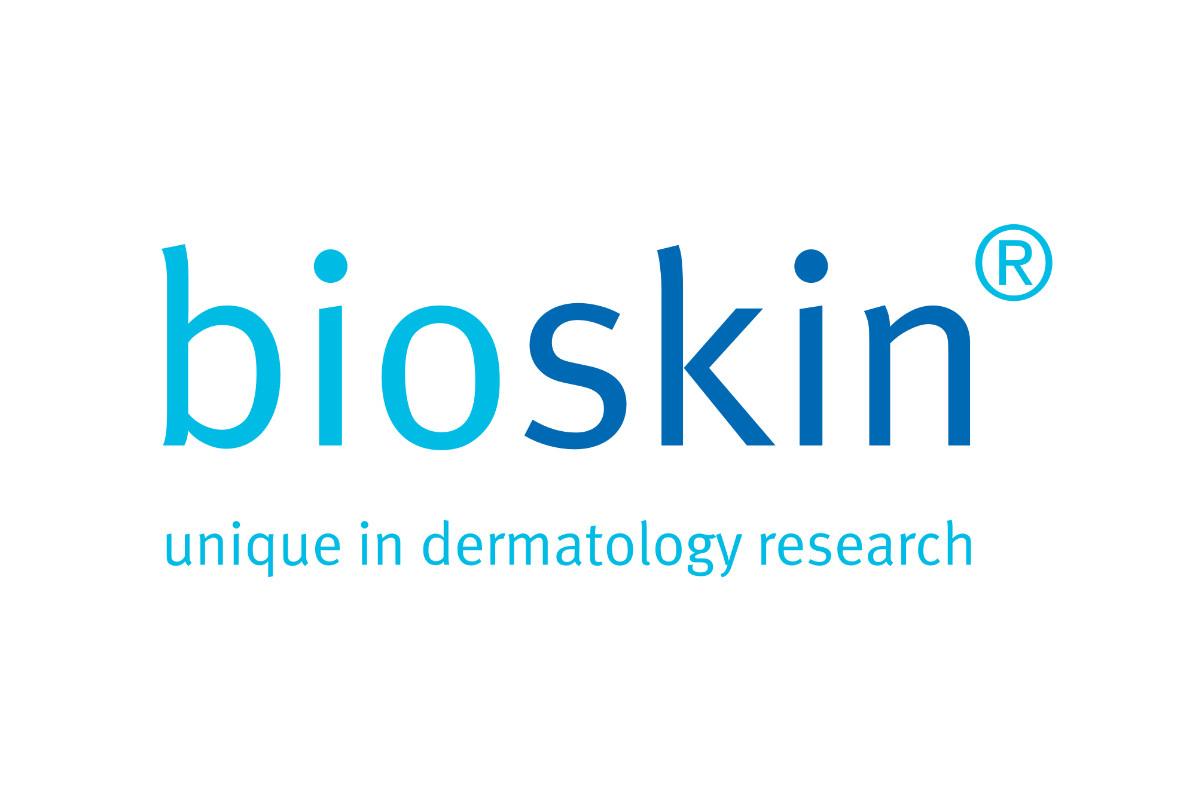 Logo Bioskin 600