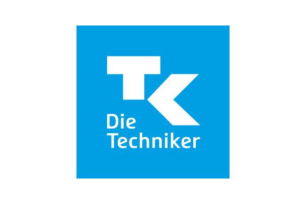 Logo TK 600